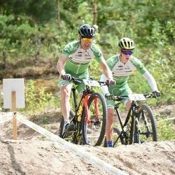 Husqvarna Eesti Olümpiakrossi karikasari V etapp - Tarmo Mõttus (163)