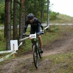Husqvarna Eesti Olümpiakrossi karikasari V etapp - Arti Ilves (199)
