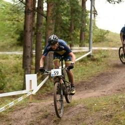 Husqvarna Eesti Olümpiakrossi karikasari V etapp - Alari Kannel (59)