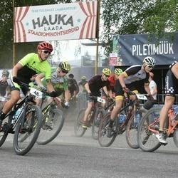 Hauka Laada Rattamaraton - Ivo Suur (7), Kaspar Neemesto (25), Andres Peets (34), Aali Lill (48)