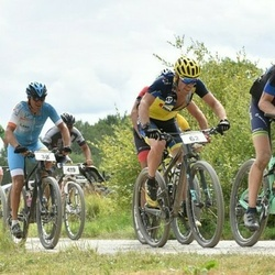 Hauka Laada Rattamaraton - Janek Resev (36), Kaido Pesor (38), Marko Pohl (62), Alar Reiska (1005)