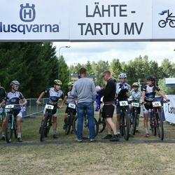 Husqvarna Eesti Olümpiakrossi karikasari V etapp - Lauri Tamm (10), Martin Krusemann (85), Annabrit Prants (93), Karolin Surva (94), Johann Mattias Puuorg (95), Markus Mäeuibo (190)