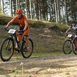 Husqvarna Eesti Olümpiakrossi karikasari V etapp - Virgo Mitt (90), Annabrit Prants (93), Martti Lenzius (189)