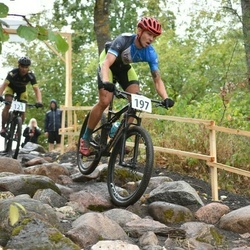 Husqvarna Eesti Olümpiakrossi karikasari V etapp - Aali Lill (197)