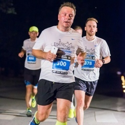Eesti Ööjooks - Denis Korneev (300), Rainer Lainemäe (378)