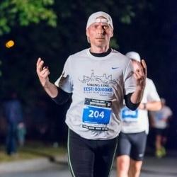 Eesti Ööjooks - Raivo Kaegas (204)