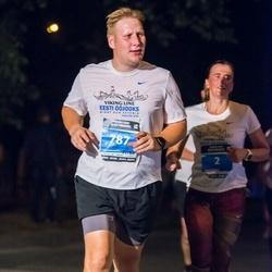 Eesti Ööjooks - Tarmo Sulg (787)