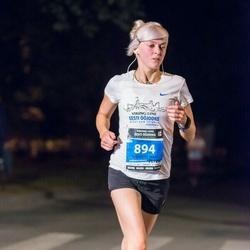 Eesti Ööjooks - Elizabeth Truu (894)