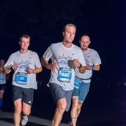 Eesti Ööjooks - Aap Allmägi (22), Joosep Naruskberg (537)