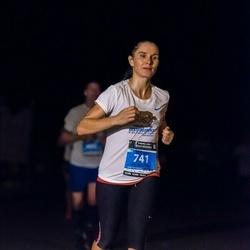 Eesti Ööjooks - Anni Schutting (741)