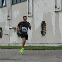 46. jooks ümber Ülemiste järve - Hannes Normak (544)