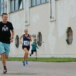 46. jooks ümber Ülemiste järve - Marion Tibar (12)