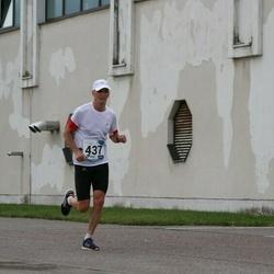 46. jooks ümber Ülemiste järve - Argo Kerner (437)