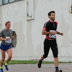 46. jooks ümber Ülemiste järve
