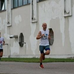 46. jooks ümber Ülemiste järve - Einar Hillep (44)