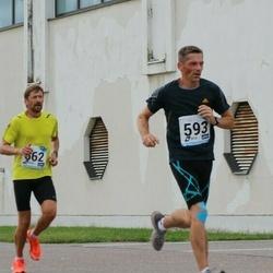 46. jooks ümber Ülemiste järve - Raido Raspel (593)