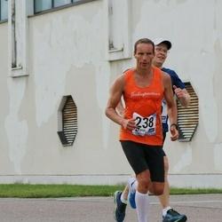 46. jooks ümber Ülemiste järve - Eduard Kimask (238)