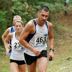 46. jooks ümber Ülemiste järve - Aare Kutsar (463)