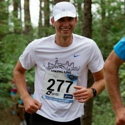 46. jooks ümber Ülemiste järve - Valdo Vahtrik (277)