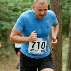 46. jooks ümber Ülemiste järve - Ago Võhmar (710)