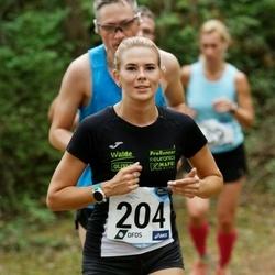 46. jooks ümber Ülemiste järve - Berit Rohtjärv (204)