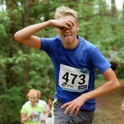46. jooks ümber Ülemiste järve - Mark Köök (473)