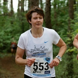 46. jooks ümber Ülemiste järve - Anna Ovtsarenko (553)