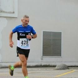 46. jooks ümber Ülemiste järve - Peeter Kand (428)