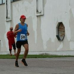 46. jooks ümber Ülemiste järve - Urmo Rae (586)