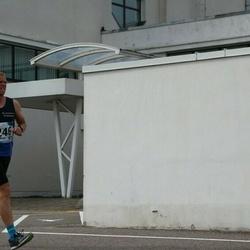 46. jooks ümber Ülemiste järve - Martin Osmin (246)