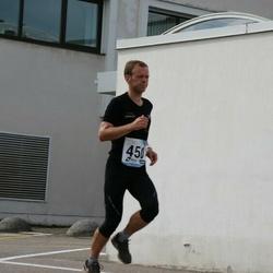 46. jooks ümber Ülemiste järve - Meelis Koskaru (450)