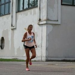 46. jooks ümber Ülemiste järve - Mari Sauga (627)