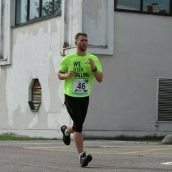46. jooks ümber Ülemiste järve - Taavi Siim (46)