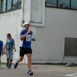 46. jooks ümber Ülemiste järve - Priit Brus (379)