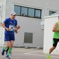 46. jooks ümber Ülemiste järve - Ilmar Koolmeister (39)