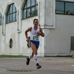 46. jooks ümber Ülemiste järve - Marek Atonen (374)