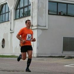 46. jooks ümber Ülemiste järve - Kaitis Kõllamets (64)