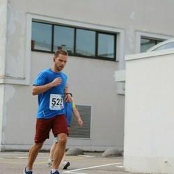 46. jooks ümber Ülemiste järve - Ivar Maripuu (522)
