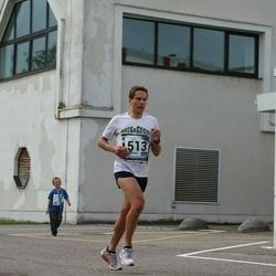 46. jooks ümber Ülemiste järve - Kristjan Maade (513)