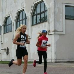 46. jooks ümber Ülemiste järve - Adele Tamberg (162)