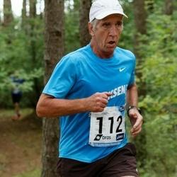 46. jooks ümber Ülemiste järve - Bruno Münter (112)