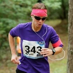 46. jooks ümber Ülemiste järve - Annika Koppel (343)