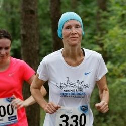 46. jooks ümber Ülemiste järve - Caisa-Merili Mõik (300), Seige Mõik (330)