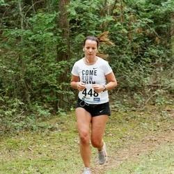 46. jooks ümber Ülemiste järve - Ann-Mari Koppel (448)