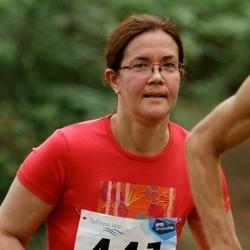 46. jooks ümber Ülemiste järve - Kristiina Kindel (441)