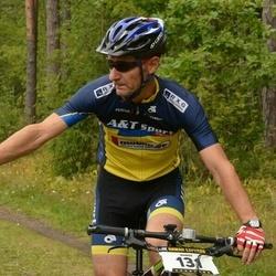 19. Jõulumäe Rattamaraton - Marek Saar (131)