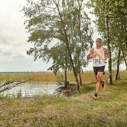 46. jooks ümber Ülemiste järve - Chris Kalima (762)