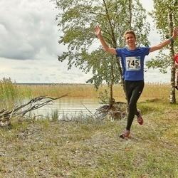 46. jooks ümber Ülemiste järve - Artjom Prus (571), Artur Raik (745)
