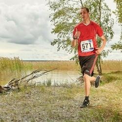 46. jooks ümber Ülemiste järve - Artjom Prus (571)