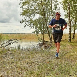 46. jooks ümber Ülemiste järve - Aare Leisson (491)